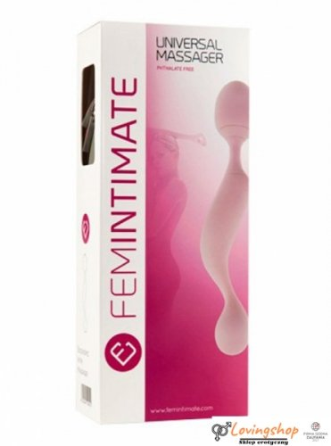 Stymulator-FEM. Universal Massager