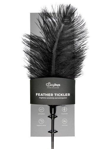 Pejcz-Black Feather Tickler