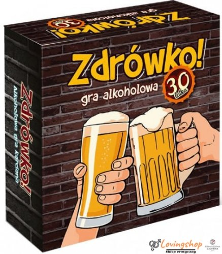 Gry-Zdrówko! 30-latka
