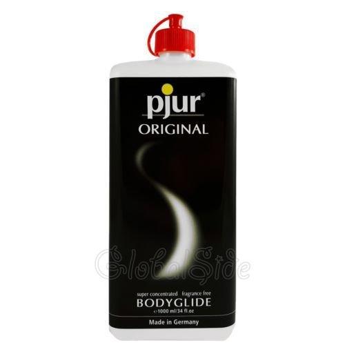 Żel-pjur Orginal 1000ml.silicone personal lubricant
