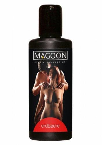 Olejek-Magoon Erdbeere 50ml
