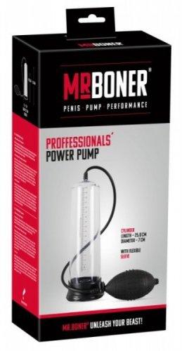 MB Professionals Power Pump