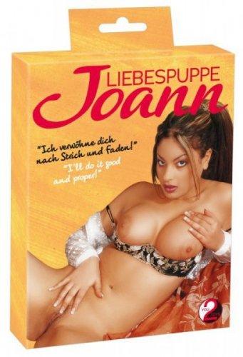 Doll Joann