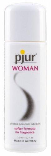 Lubrykant silikonowy Woman 30ml Pjur