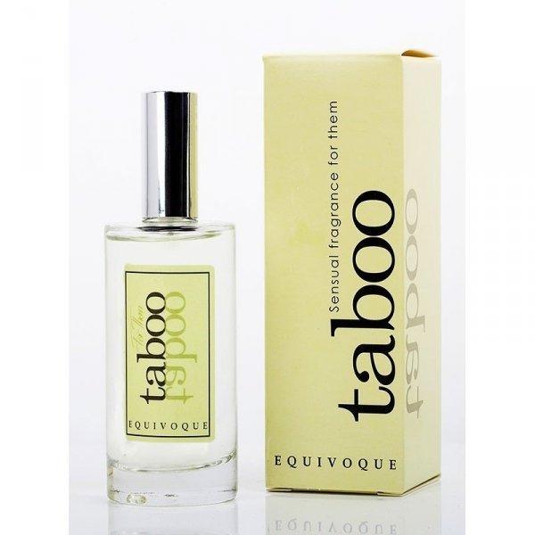 Feromony-TABOO FOR HIM 50 ML