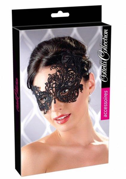 Maska-Maske Stickerei
