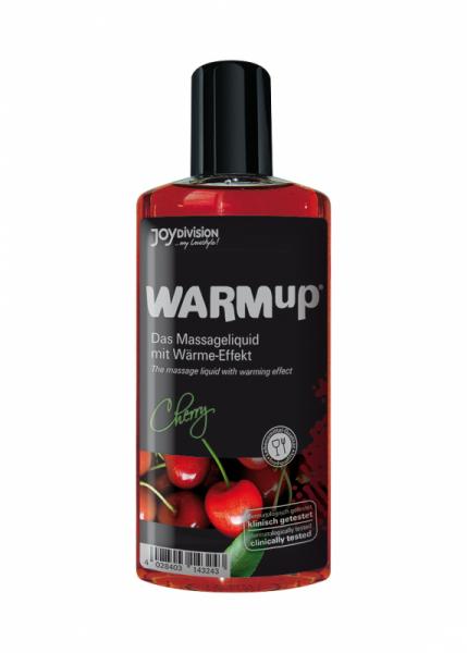 Olejek-WARMup Cherry, 150 ml
