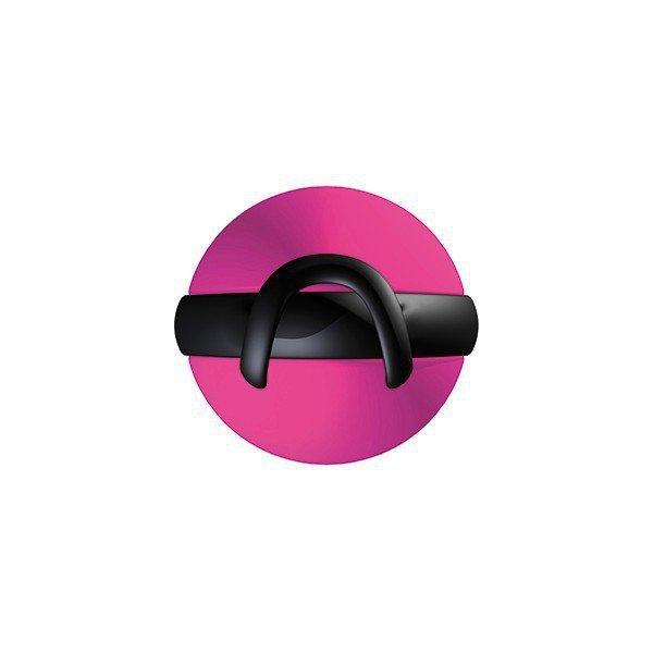 Kulki-Joyballs secret, pink-black