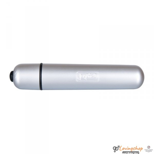 Plug/prostata-Joystick Prostata Booster Pro, black