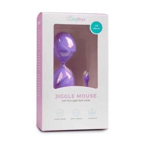 Kulki-Jiggle Mouse