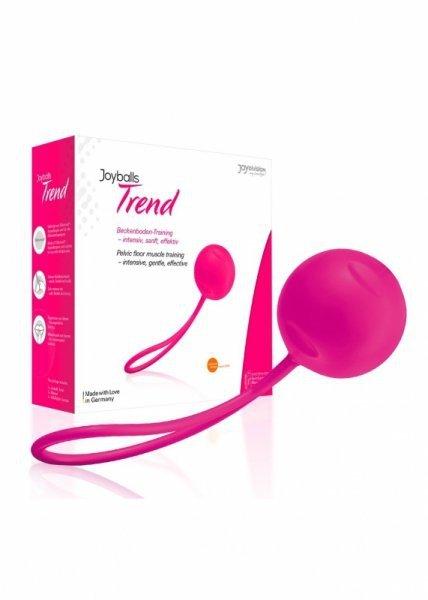 Kulki-Joyballs Trend single, pink