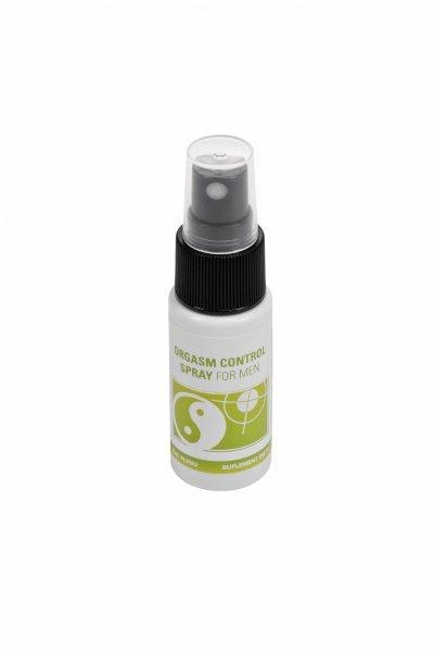 Orgasm Control Spray - szybki efekt