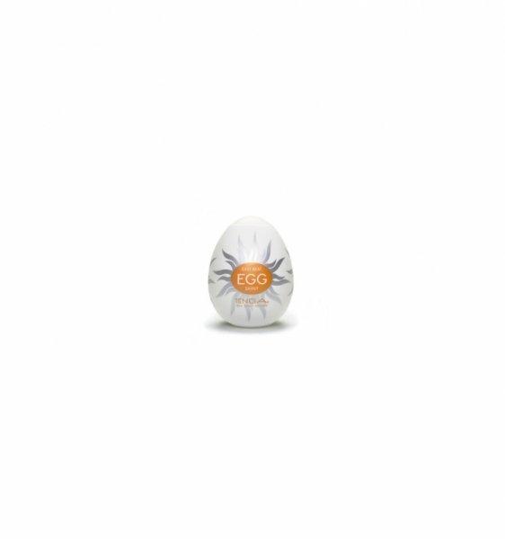 Tenga - Hard Boiled Egg - Shiny