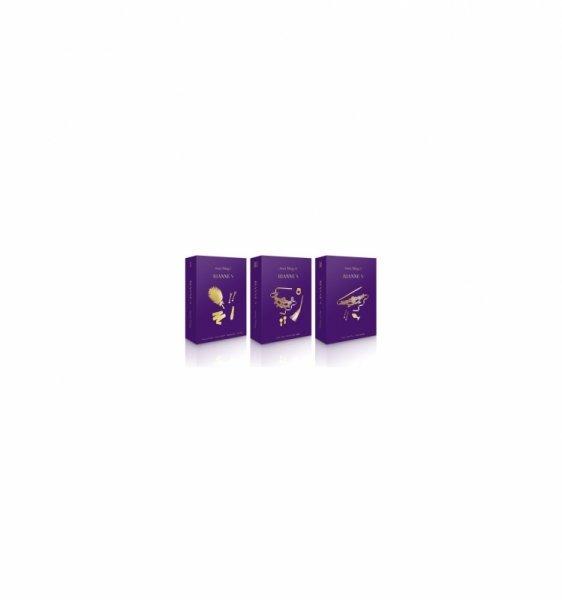 Rianne S - Ana's Trilogy Set II