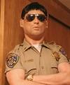 Atrysta Policjant