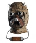 Maska lateksowa - Star Wars Tusken