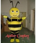 Strój reklamowy - Pszczółka Niezgółka