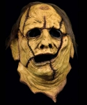 Maska lateksowa - Leatherface z filmu Masakra Teksańską Piłą Motorową