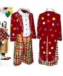 Profesjonalny strój dla klauna - Klaun Bill Murray Replika