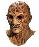 Maska lateksowa - Freddy Krugger Deluxe