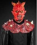 Kostium na Halloween - Diabeł Piekielnik Deluxe
