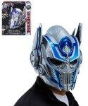 Hełm - Transformers Optimus Prime & Voice Changer