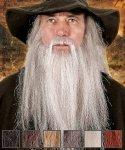 Naturalna wąsy & broda - Czarodziej