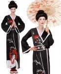 Kostium Karnawałowy dla Pani - Geisha M