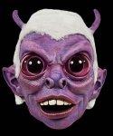 Maska lateksowa - UFO Psycho Alien