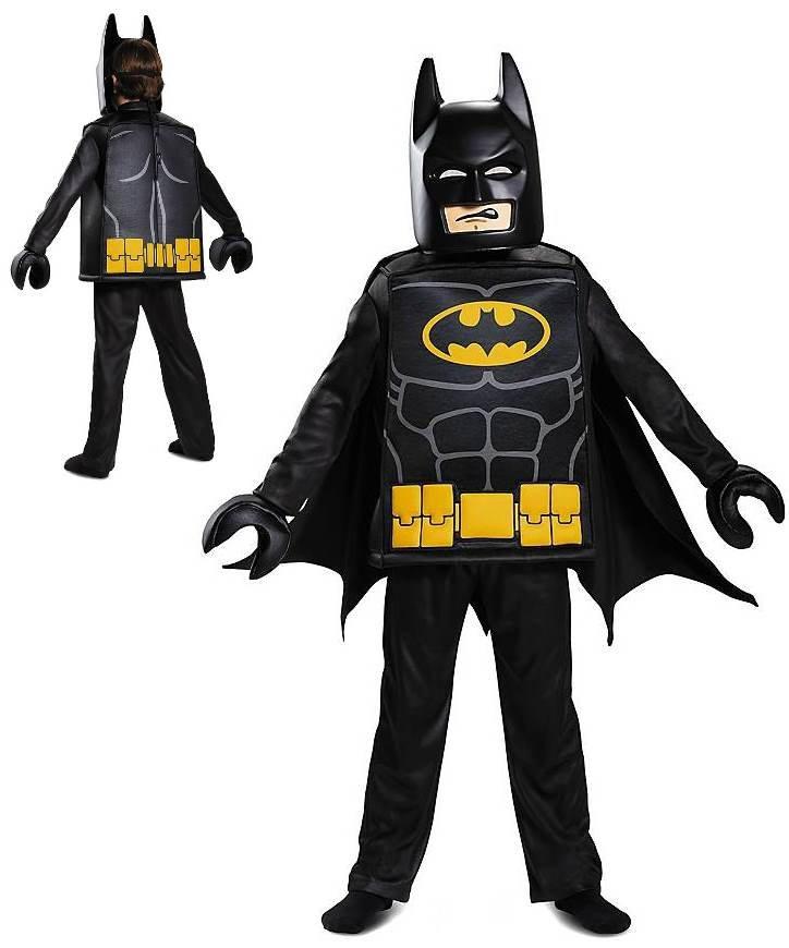 Masywnie Kostium dla dziecka - Lego Ninjago EM33
