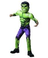 Kostium dla dziecka - Hulk Comic