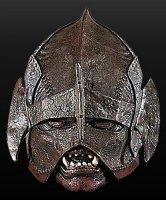 Maska lateksowa - Władca Pierścieni Ork Uruk Hai