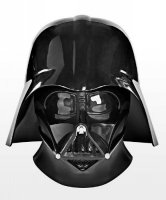 Hełm - Star Wars Darth Vader Collector Edition
