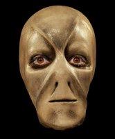 Maska klejona na twarzy - Kosmita Deluxe