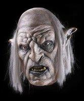 Maska lateksowa - Władca Pierścieni Ork