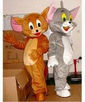 Chodzące maskotki - Tom & Jerry