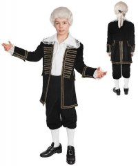 Strój teatralny dla dziecka - Beethoven