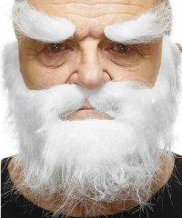 Zarost - Bajkowy Święty Mikołaj 2