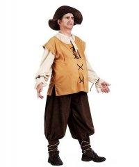 Kostium teatralny - Sancho Panza L