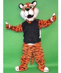 Strój chodzącej maskotki - Tygrys II