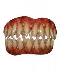 Sztuczne zęby - Zjadacz dusz