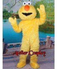 Strój reklamowy - Żółtek Classic