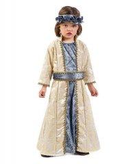 Kostium teatralny dla dziecka - Księżniczka