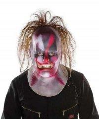Maska lateksowa - Slipknot Clown