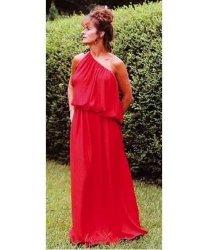 Kostium antyczny - Rzymska stuła