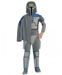 Kostium dla dziecka - Star Wars Pre Vizsla