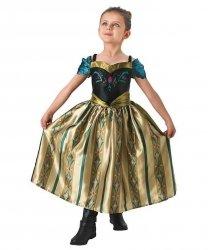 Kostium dla dziecka - Księżniczka Anna