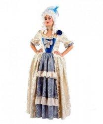 Kostium teatralny - Markiza
