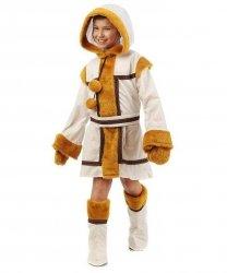 Kostium dla dziecka - Eskimoska