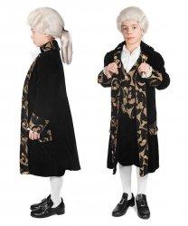 Strój teatralny dla dziecka - George Washington